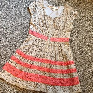 Lauren Conrad Lace Dress